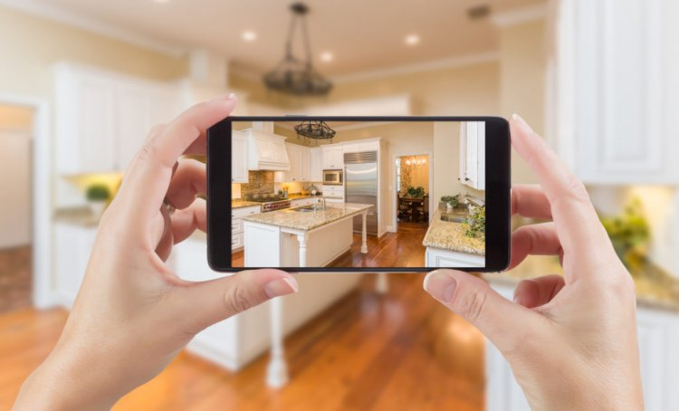 Choosing impressive listing photos can dramatically boost your image too.