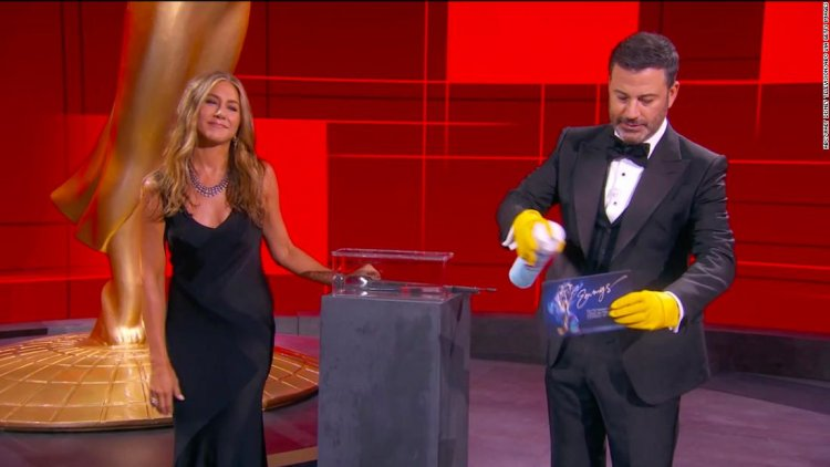 TV OT: How the Emmys sounded the alarms for the award-show ratings nightmare