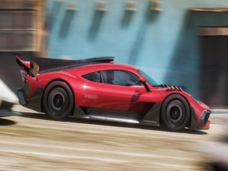 Forza Horizon 5 PC requirements revealed: Check if your machine will be able to run the new racing game