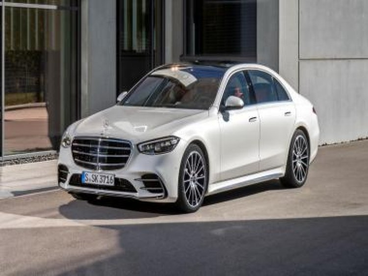 Locally-produced new Mercedes-Benz S-Class to be launched on 7 October: Here's all you need to know