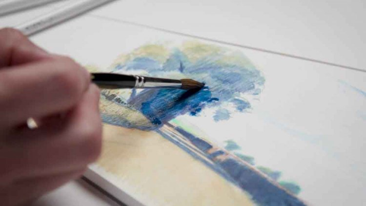 Must-Have Art Tools: Take a Peek!
