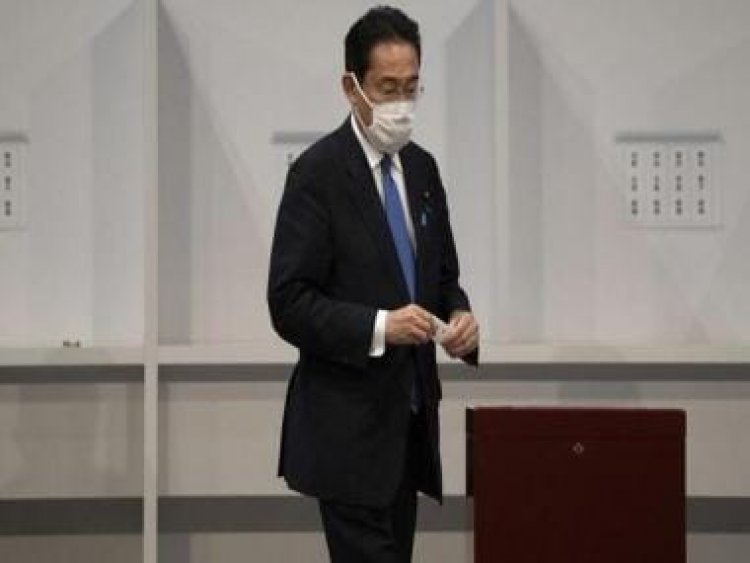 Why rise of Fumio Kishida as new Japanese prime minister is good news for India