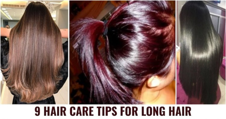 9 Hair Care Tips For Indian Women