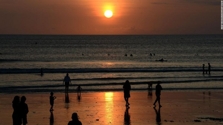 Bali to reopen international airport