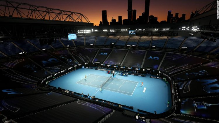 Want to play in the Australian Open? Get vaccinated, minister tells players