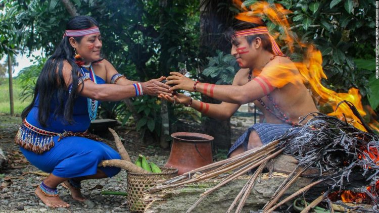 Can the world learn from indigenous food systems, before they are lost?
