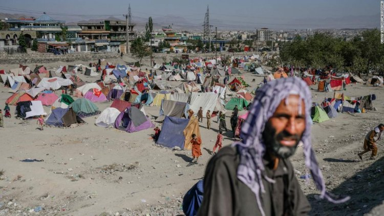 G20 pledges help for Afghan humanitarian crisis at special summit