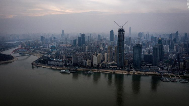 China to test thousands of Wuhan blood samples in Covid-19 probe