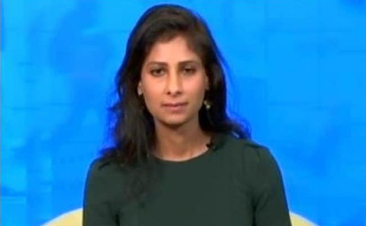 India Has 50% Vaccinated, But 3rd Wave Risk Remains: IMF's Gita Gopinath - NDTV