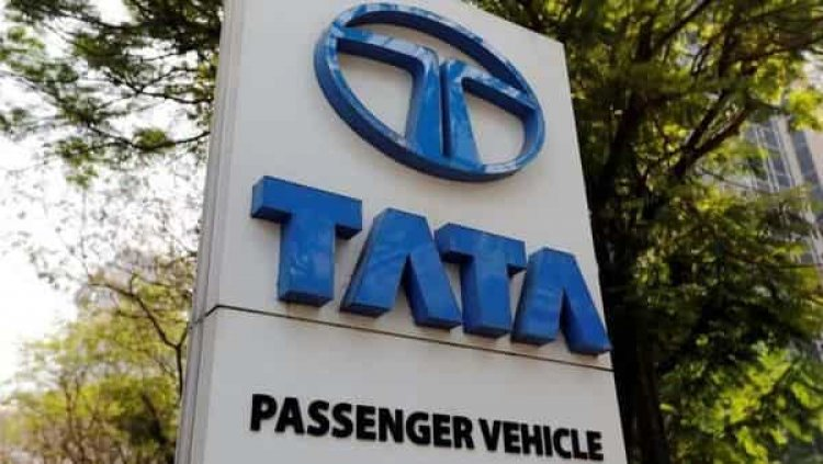Why Tata Motors shares jumped over 20% today - Mint